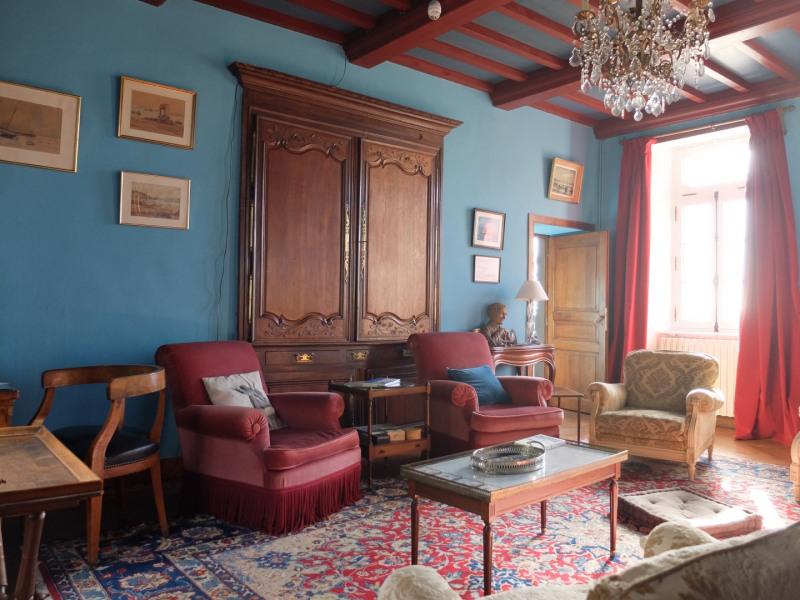 Vente de prestige maison / villa Tourville-sur-sienne 549000€ - Photo 7
