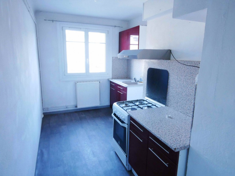 Sale apartment Tarbes 65 000€ - Picture 4