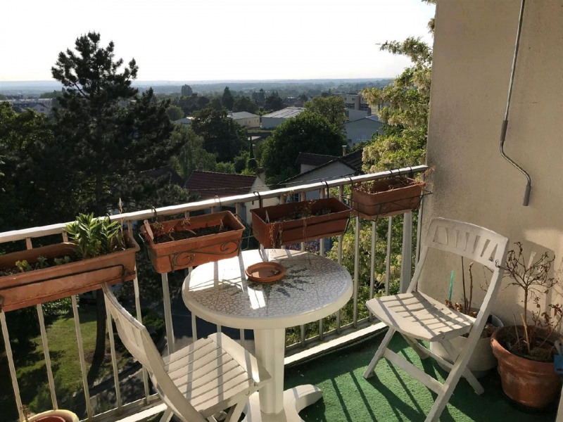 Sale apartment Taverny 209475€ - Picture 3