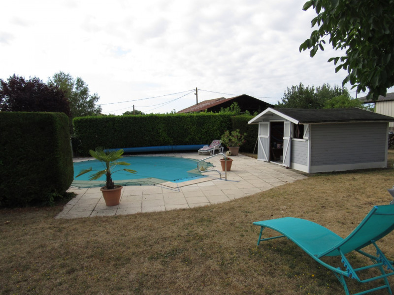Sale house / villa Aulnay 174 900€ - Picture 3