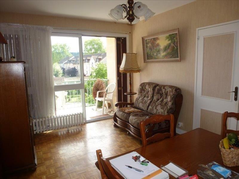 Verkoop  appartement Epernon 136500€ - Foto 1