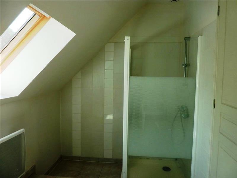 Sale house / villa Le tiercent 135200€ - Picture 7