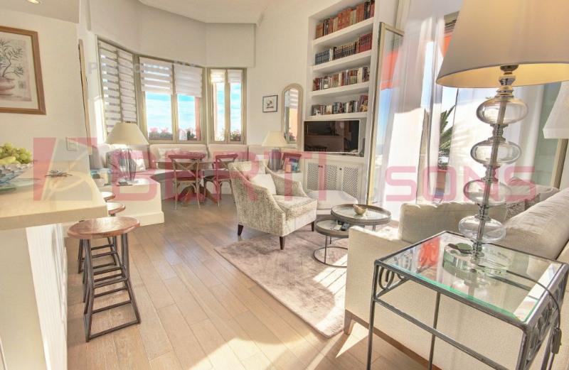 Vente de prestige appartement Theoule sur mer 726000€ - Photo 6