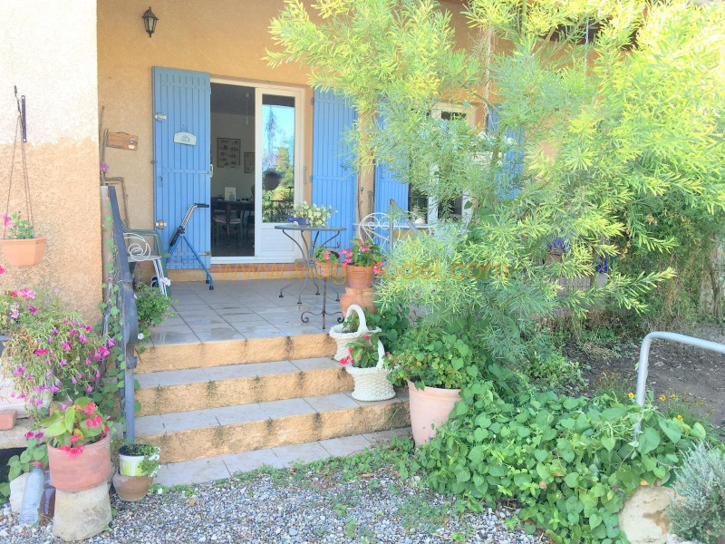 Viager maison / villa Cavaillon 56 500€ - Photo 1