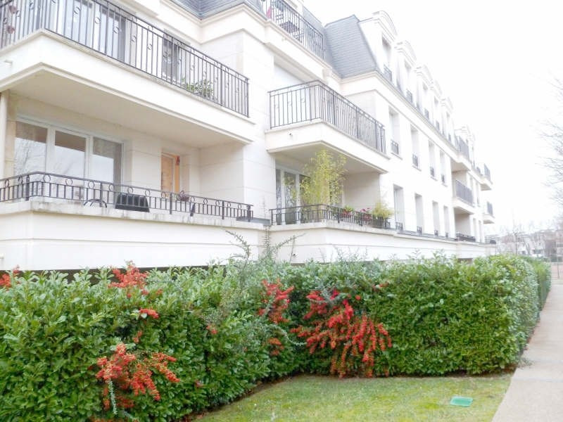 Sale apartment Maisons alfort 470 000€ - Picture 1
