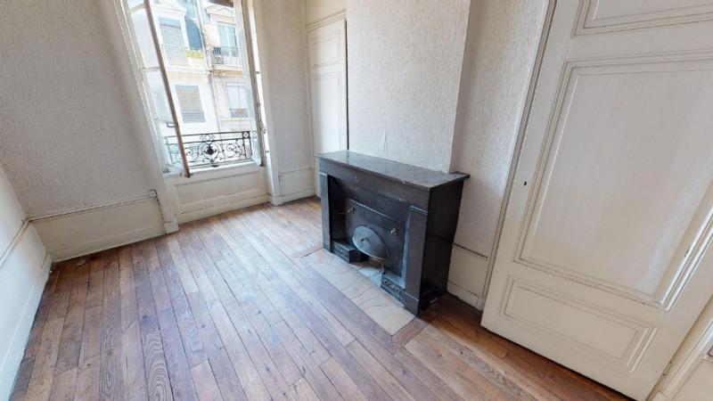 Appartement Lyon 1 pièce 34 m²
