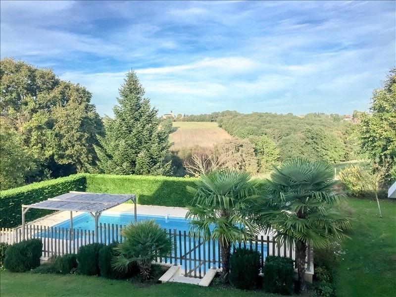 Sale house / villa Buros 397000€ - Picture 4