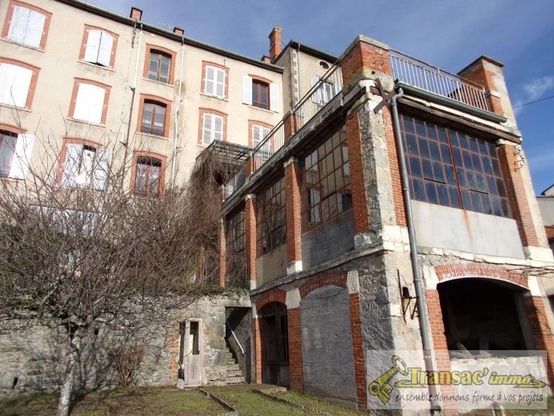 Produit d'investissement immeuble Thiers 97650€ - Photo 2