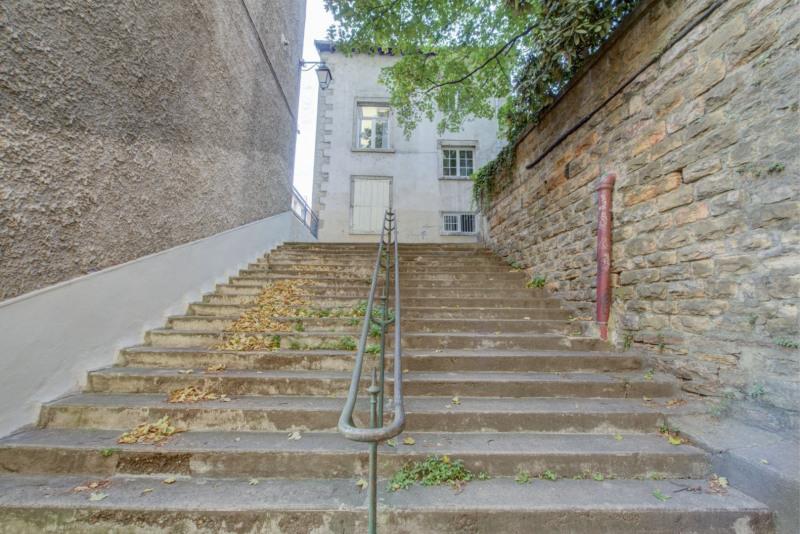Vente de prestige appartement Lyon 4ème 515000€ - Photo 14
