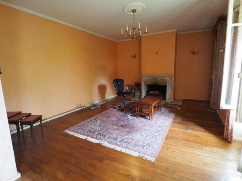 Vente maison / villa Dammarie les lys 295000€ - Photo 7