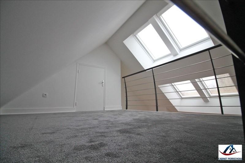 Sale house / villa Montoire sur le loir 98500€ - Picture 5