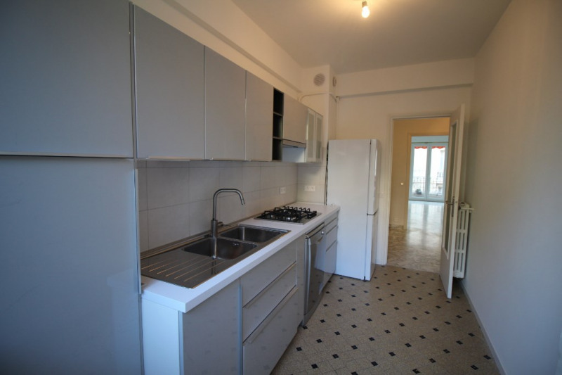 Rental apartment Nice 1494€ CC - Picture 5