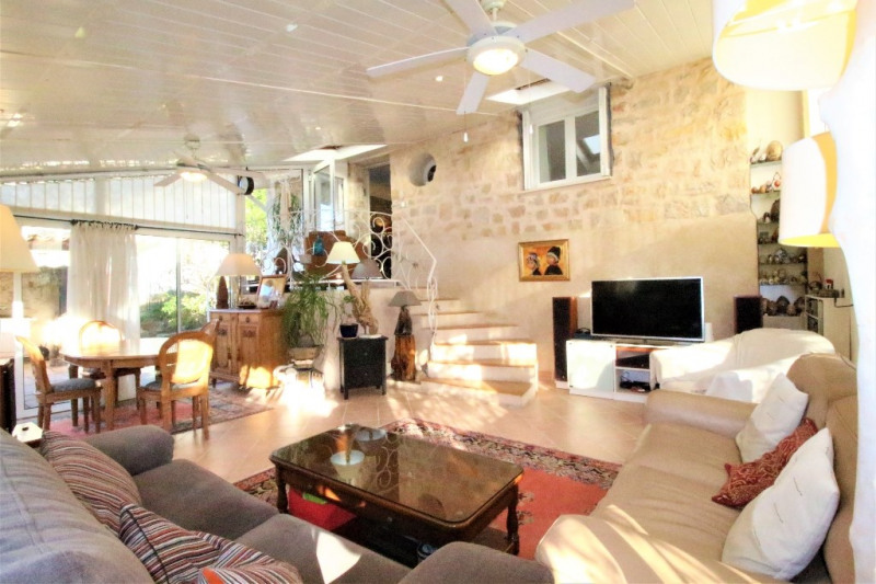 Deluxe sale house / villa Antibes 819 000€ - Picture 6
