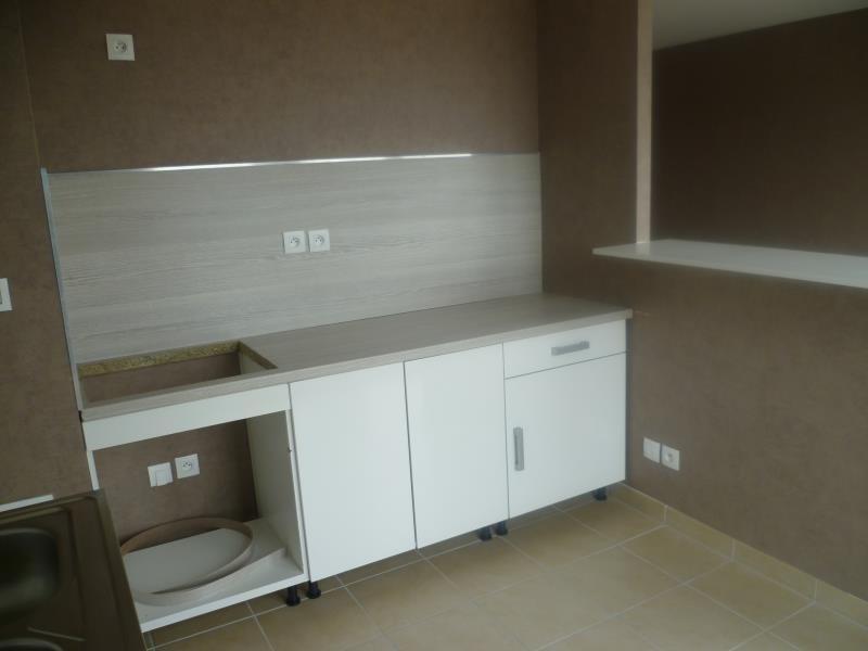 Affitto appartamento Mondeville 695€ CC - Fotografia 6