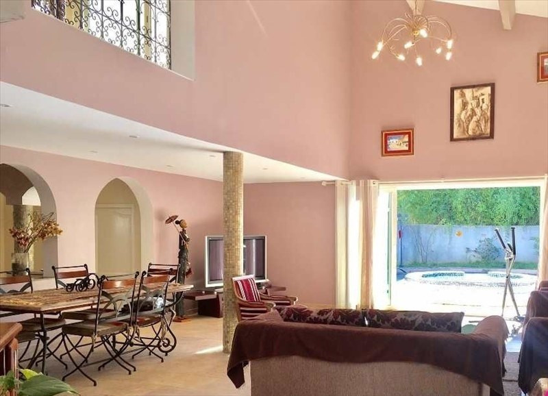 Vente de prestige maison / villa St jean de vedas 690000€ - Photo 1