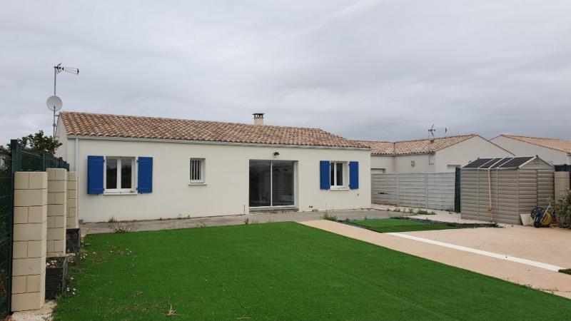 Sale house / villa Charron 233500€ - Picture 1