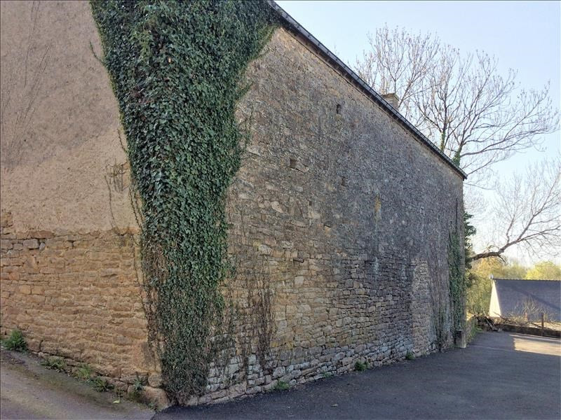 Vente maison / villa Guilligomarc h 39950€ - Photo 4