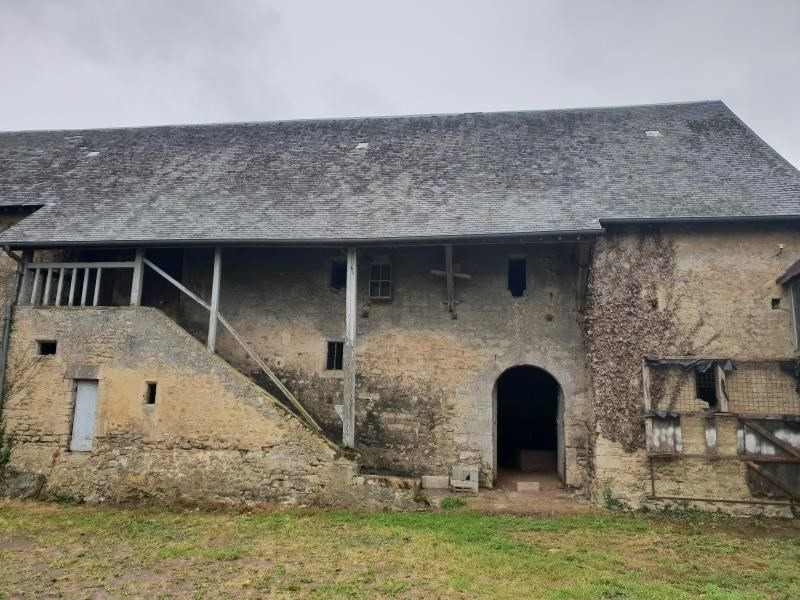 Vente maison / villa Bayeux 142000€ - Photo 5