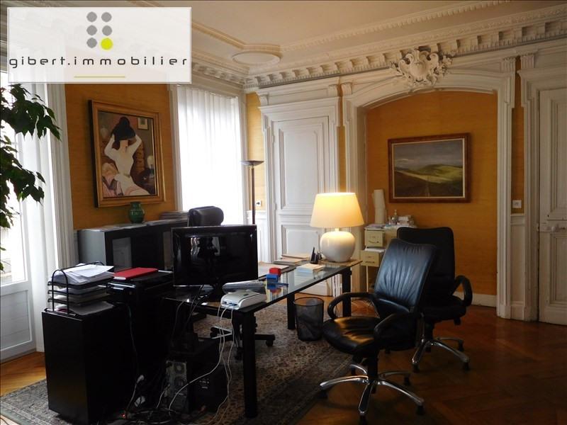 Rental office Le puy en velay 650€ HC - Picture 3