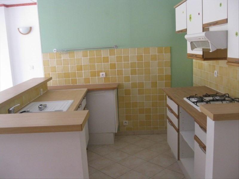 Rental apartment Grisolles 585€ CC - Picture 2