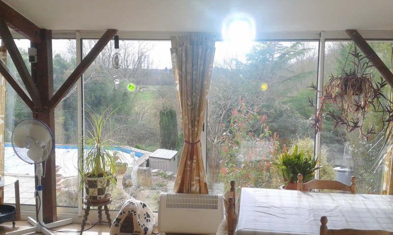 Sale house / villa Mansle 133000€ - Picture 12