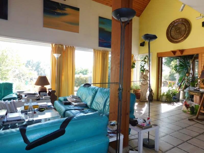 Vente de prestige maison / villa Jouy en josas 1480000€ - Photo 3