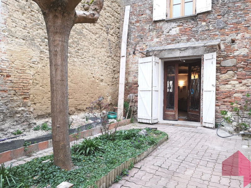 Sale house / villa Caraman 234 000€ - Picture 7