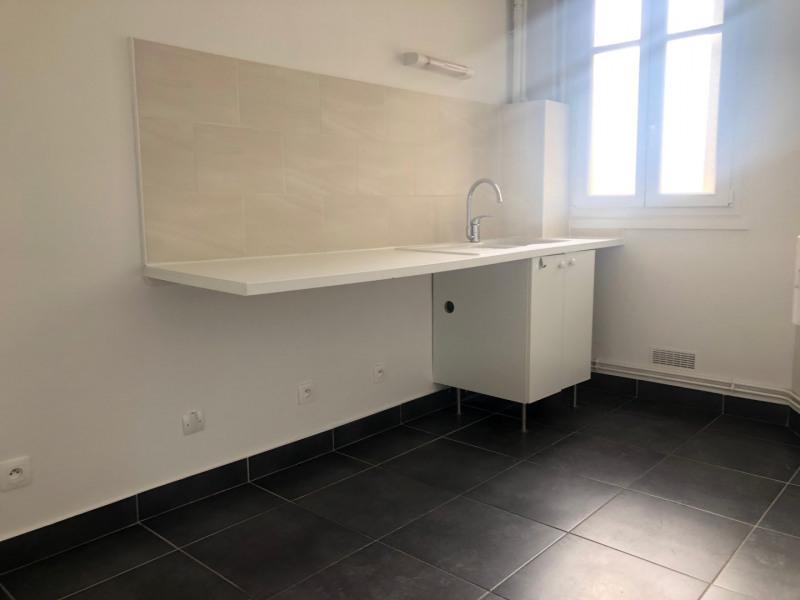 Rental apartment Asnières-sur-seine 1338€ CC - Picture 6