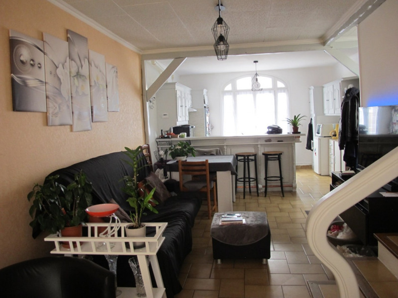 Vente maison / villa Villemomble 249000€ - Photo 4