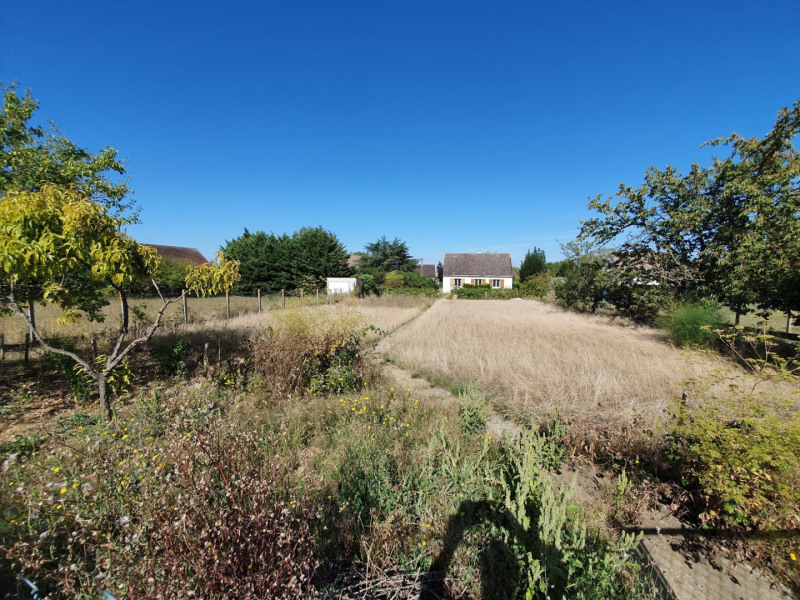 Vente terrain Vinneuf 38 000€ - Photo 3