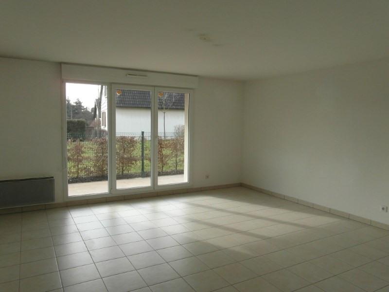 Rental apartment Ostwald 802€ CC - Picture 6