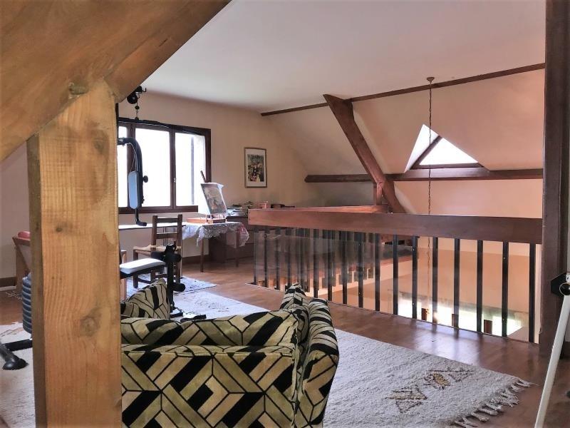 Sale house / villa Montfort l amaury 798000€ - Picture 6