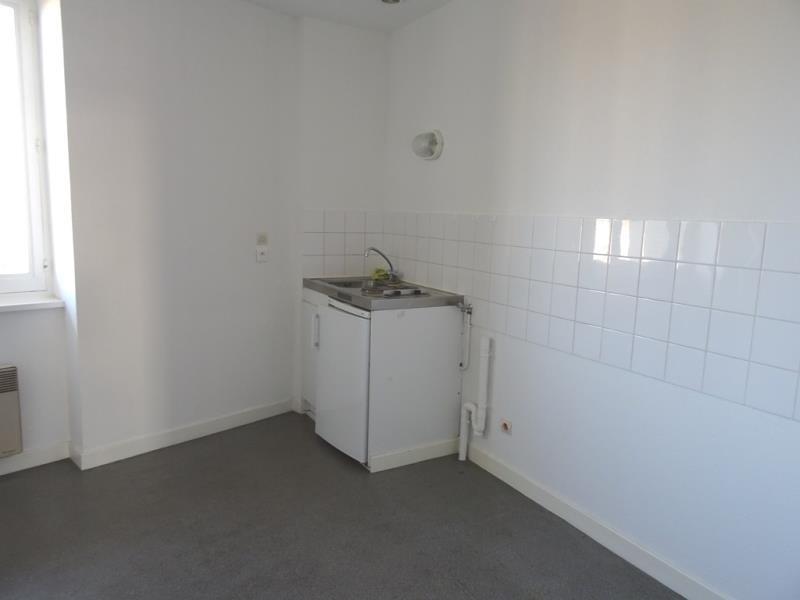 Location appartement Roanne 350€ CC - Photo 3