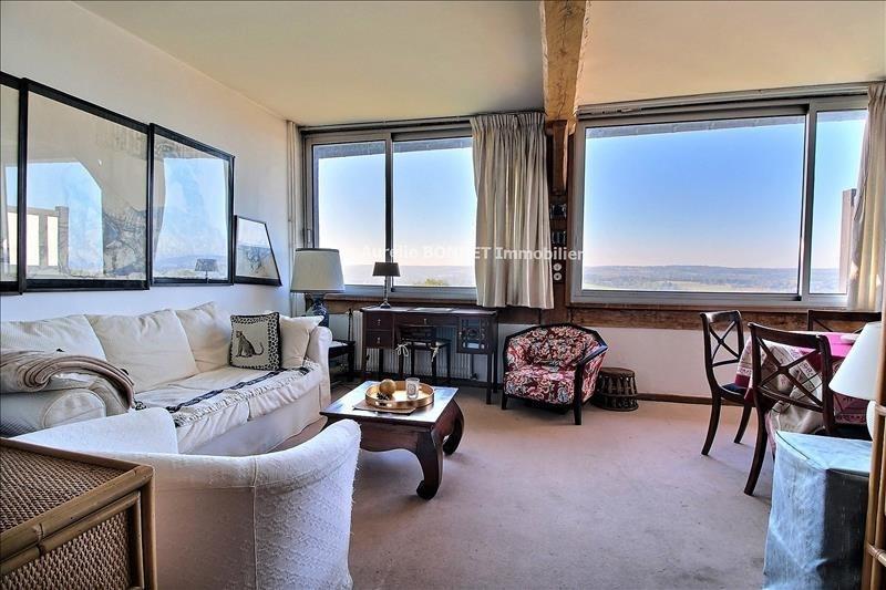 Sale apartment Tourgeville 158000€ - Picture 2