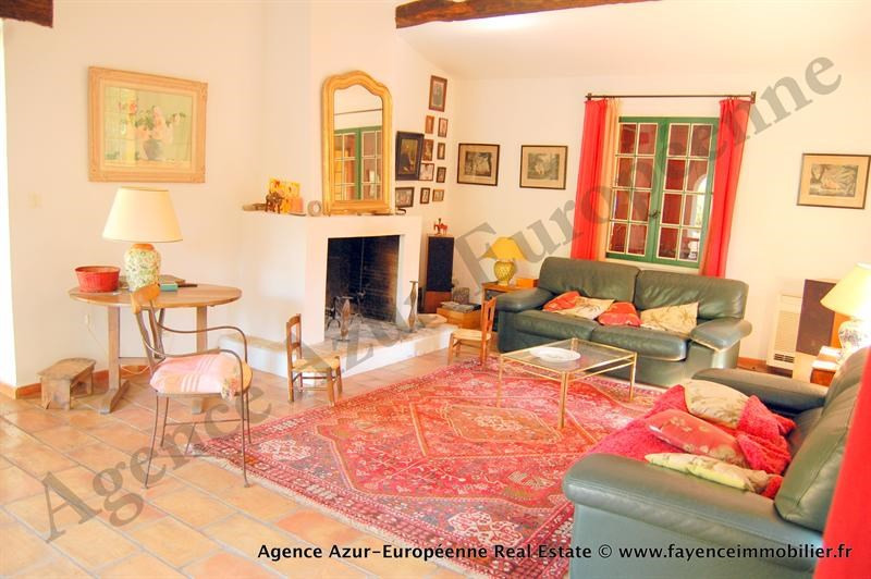 Deluxe sale house / villa Le canton de fayence 875000€ - Picture 25