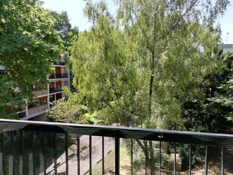 Vente appartement Massy 219000€ - Photo 2