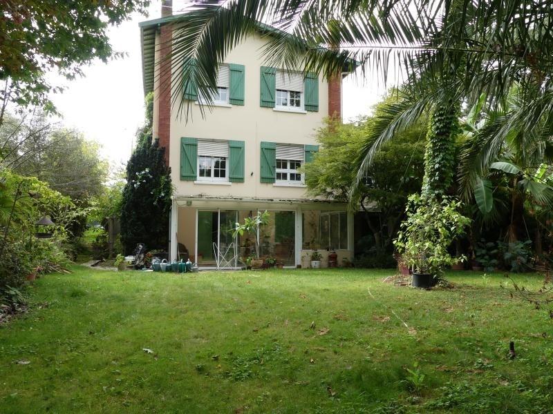 Vente de prestige maison / villa Le bouscat 775000€ - Photo 1