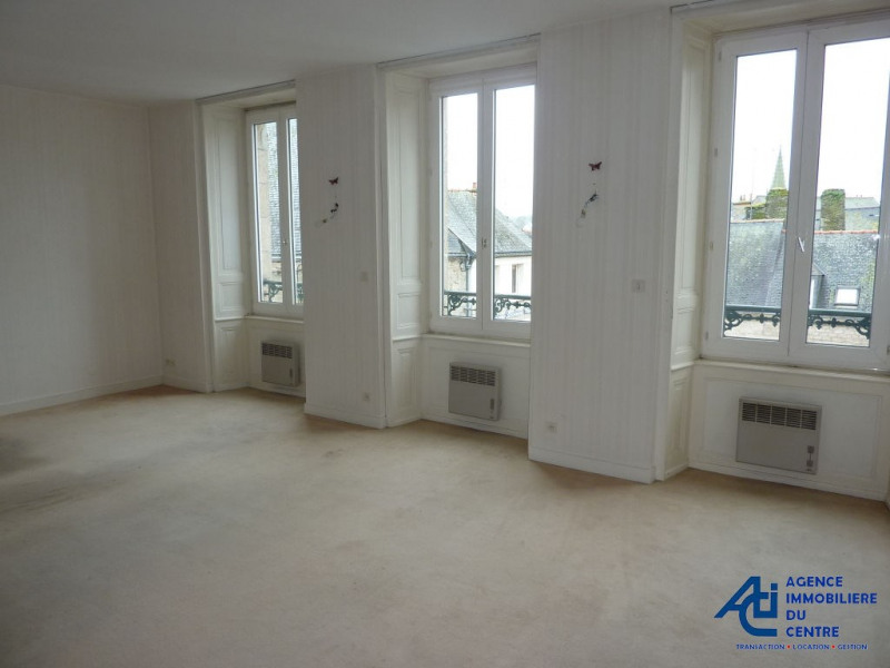 Vente appartement Pontivy 90 000€ - Photo 4