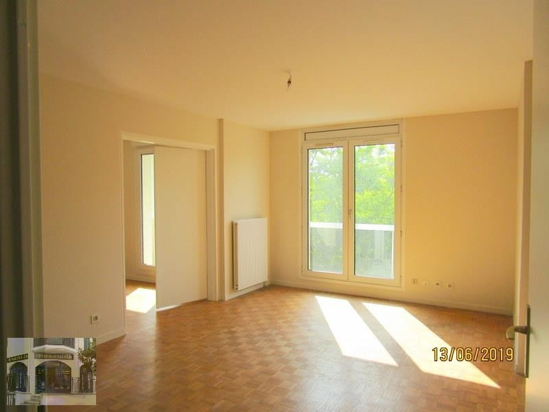 Vente appartement Le port marly 308000€ - Photo 1