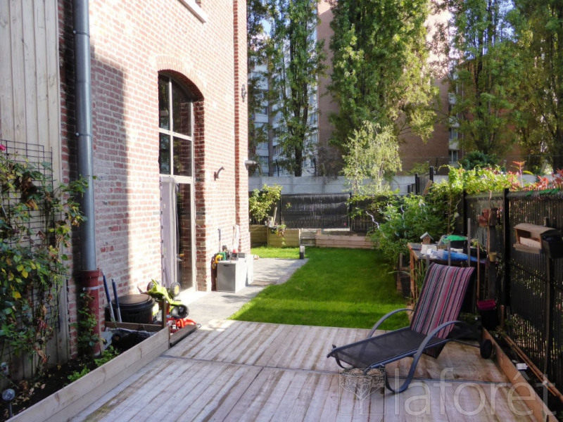 Vente de prestige loft/atelier/surface Tourcoing 199 000€ - Photo 6