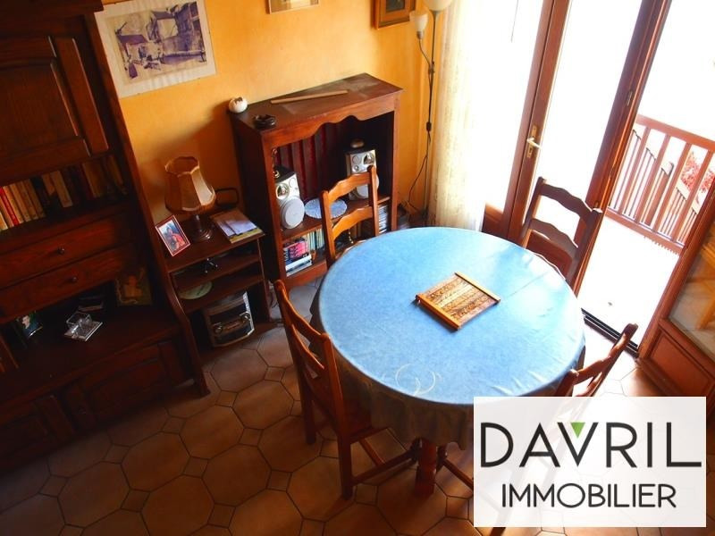 Sale apartment Chanteloup les vignes 139500€ - Picture 6