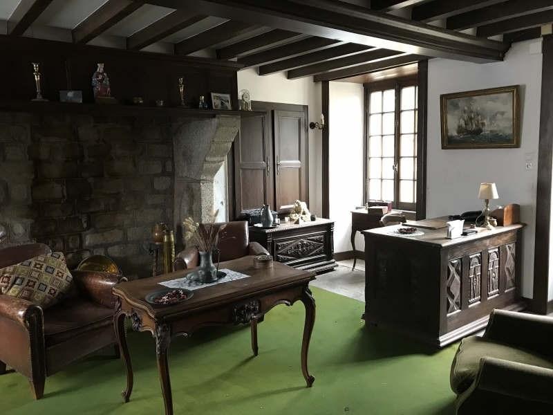 Sale house / villa Neville sur mer 261250€ - Picture 3