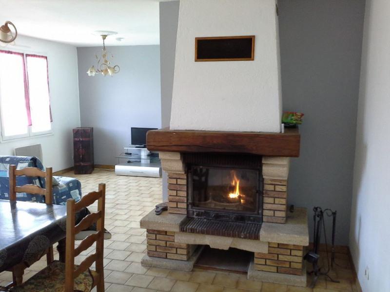 Vente maison / villa Oulmes 139000€ - Photo 3