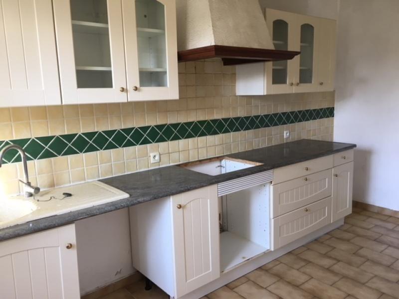Sale house / villa Marignane 245000€ - Picture 2