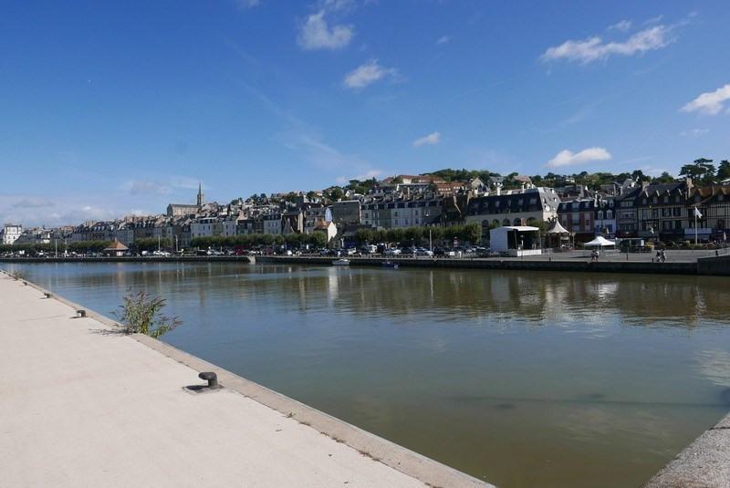 Revenda apartamento Deauville 98100€ - Fotografia 2