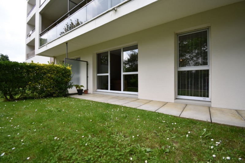 Sale apartment Rennes 172 425€ - Picture 4