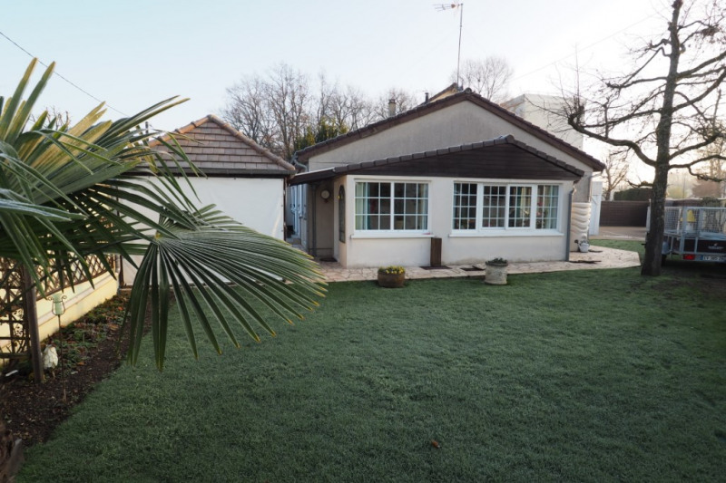 Vente maison / villa Dammarie les lys 299000€ - Photo 1