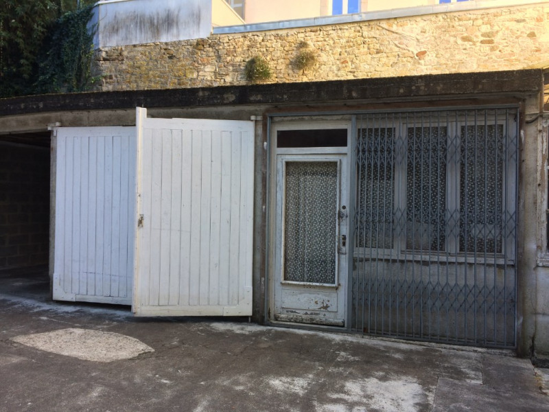 Location local commercial Quimper 800€ CC - Photo 4