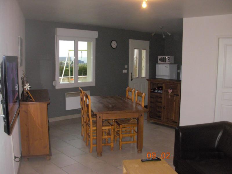 Vente maison / villa Axe thérouanne lumbres 166000€ - Photo 4