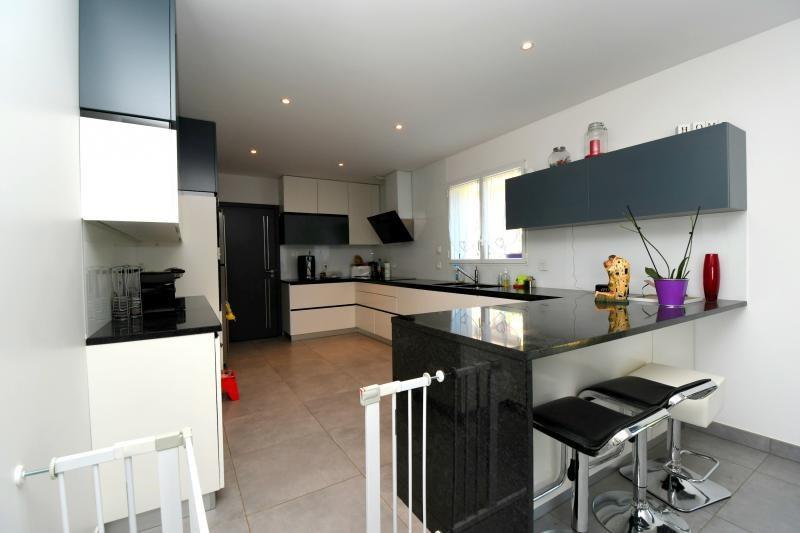 Vente maison / villa St cheron 449000€ - Photo 8